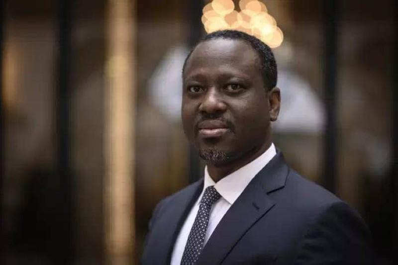 Guillaume Kigbafori Soro appelle ses militants à poursuivre le travail de mobilisation. (Dr)