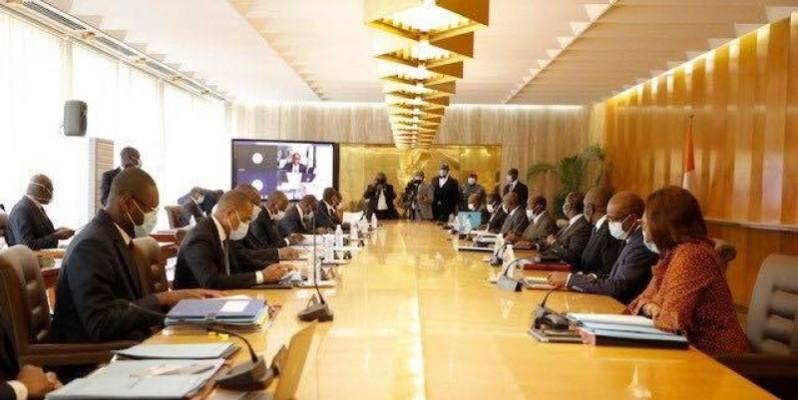 Le gouvernement entend mettre tout en œuvre pour mettre fin à la crise sanitaire en Côte d'Ivoire