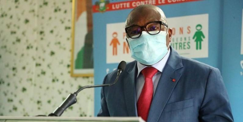 Le maire Amidou Sylla. (DR)