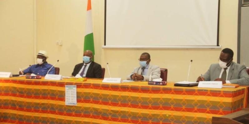 Les opérateurs du secteur touristique ont salué la tenue de cette rencontre. (DR)