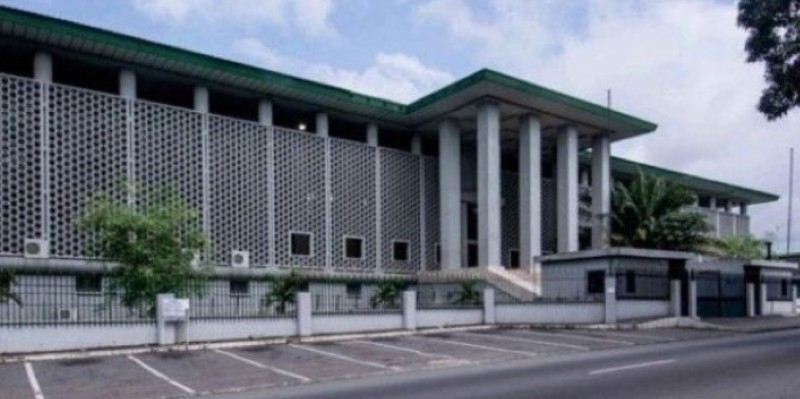 La justice s'est prononcée sur l'affaire «détournement de deniers publics» de Guillaume Soro. (Dr)