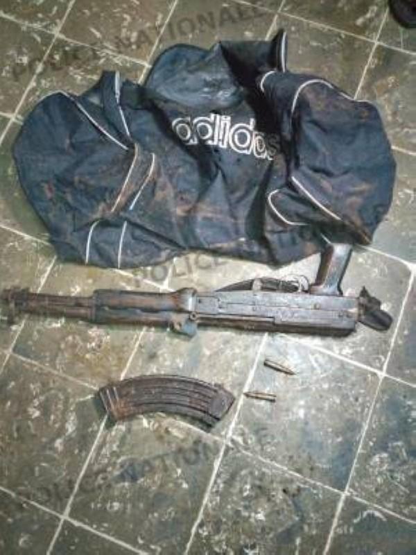 Bandit Daloa 1