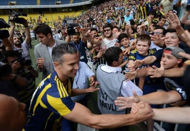 Le championnat turc devenu un mercato européen de valeur. (DR)