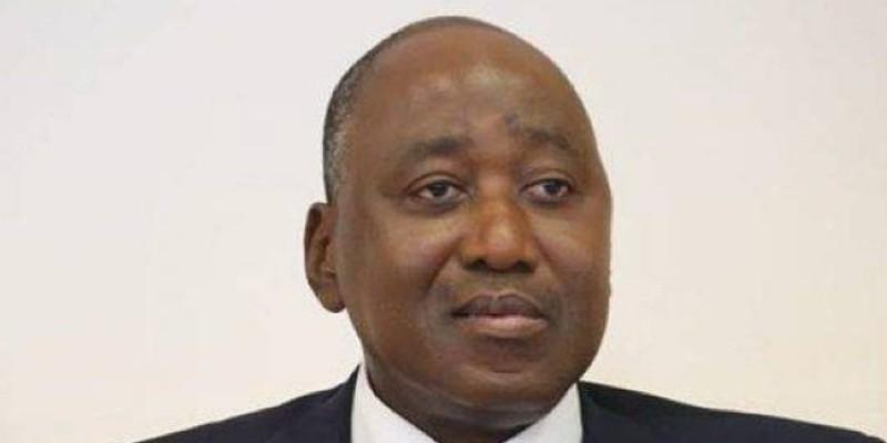 Selon le porte-parole du gouvernement, le Premier ministre Amadou Gon Coulibaly se porte bien. (Dr)