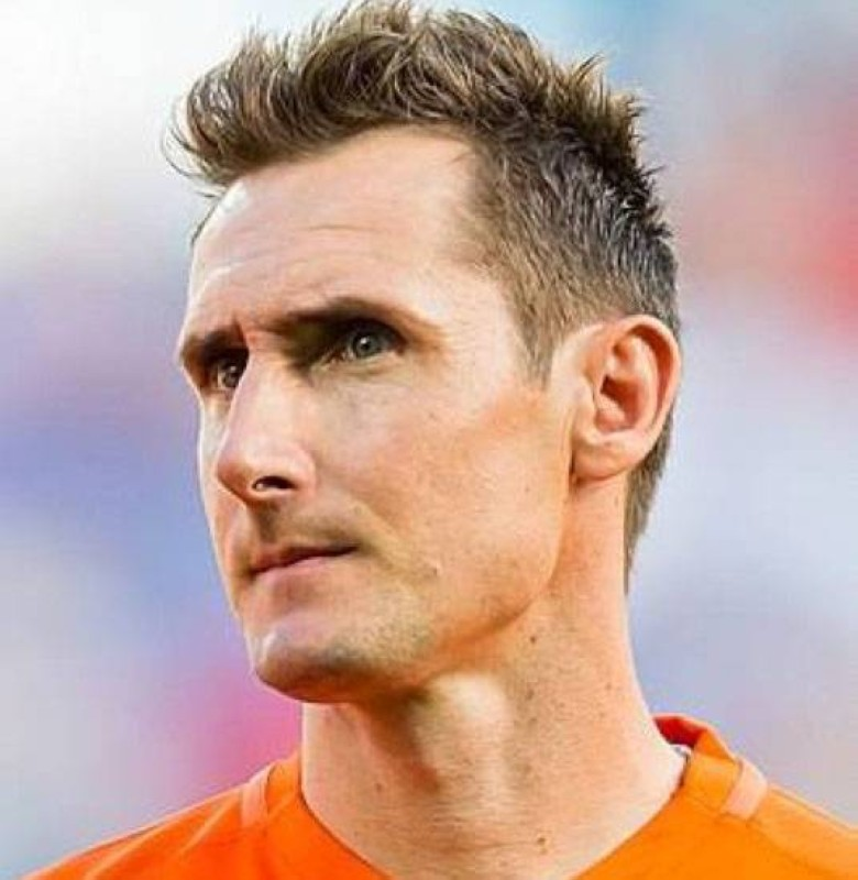 Miroslav Klose, nouvel entraîneur adjoint de Bayern Munich. (DR)
