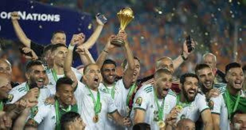 L'Algérie va-t-elle encore patienter pour remettre en jeu son titre acquis en 2019, au Caire(DR)
