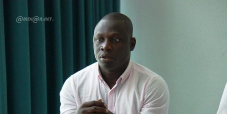 Cissé Lossegni, président du Rca. (photos : D.R)