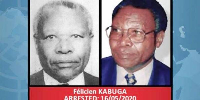 L'homme d'affaires Félicien Kabuga était recherché depuis 25 ans. (Dr)