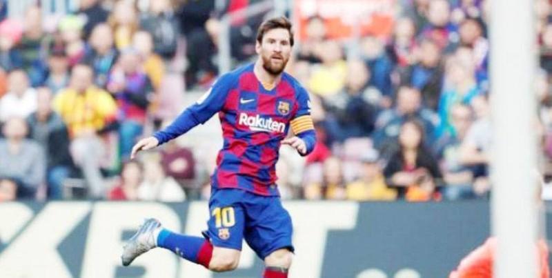 Lionel Messi n'apprécie pas le style de jeu actuel du Fc Barcelone. (DR)