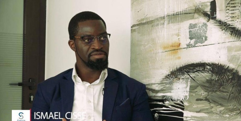 Ismaël Cissé, Directeur général de Sirius Capital. (DR)