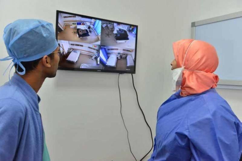 La pandémie à Coronavirus continue sa course de contamination au Maroc. (DR)