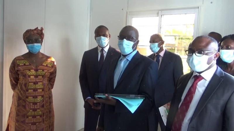 La ministre a annoncé une cérémonie officielle de réception des kits en présence de toutes les parties prenantes à la mise en œuvre du Rgph. (DR)