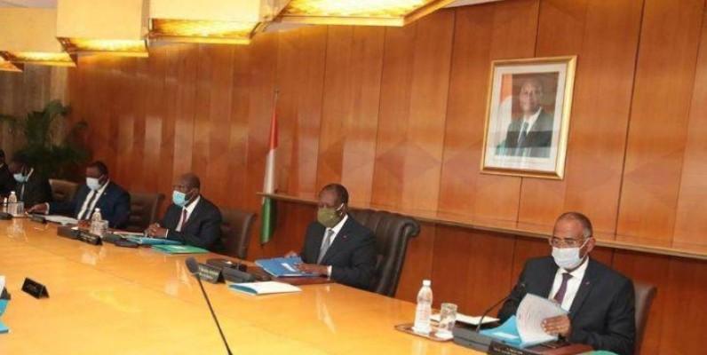 Le gouvernement ivoirien a payé une certaine somme pour les factures. (DR)