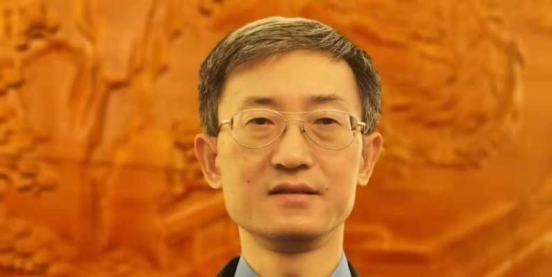 CHINE S. E. M. WAN Li(DR)