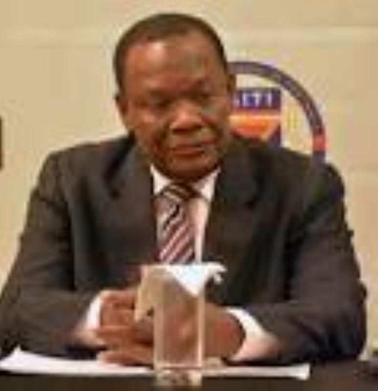 Yves Jean Bart, président de la fédération haitienne de football (DR)