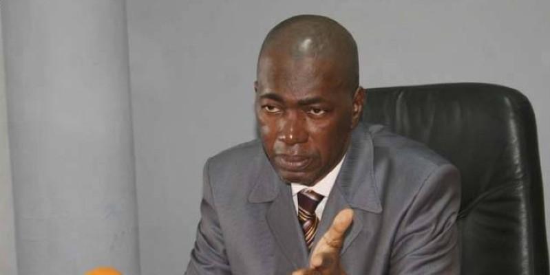 Le nouvel ambassadeur fut journaliste et ancien directeur général de Fraternité Matin. (Dr)