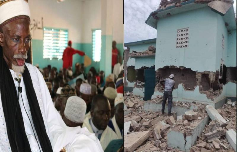 Cheick Mounirou Ouattara exfiltré suite à un conflit autour de la construction d'une nouvelle mosquée