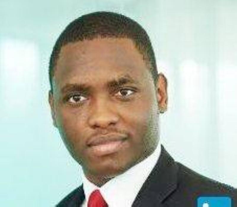 Moulaye Tabouré, Co-fondateur d'Afrikrea. (DR)