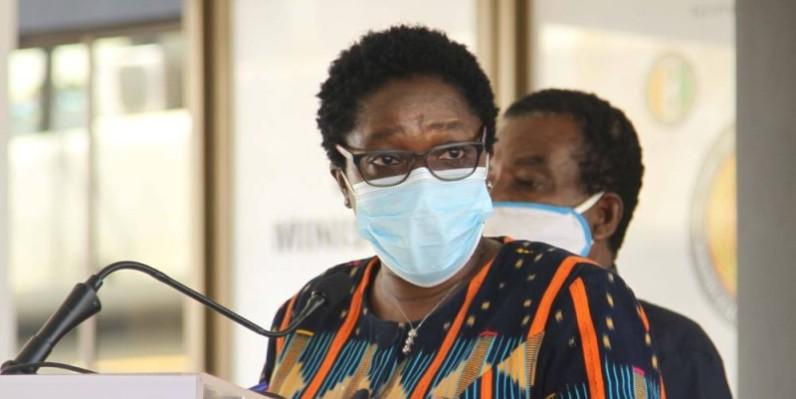Dr Kouassy, conseiller technique du ministre de la Santé. (DR)