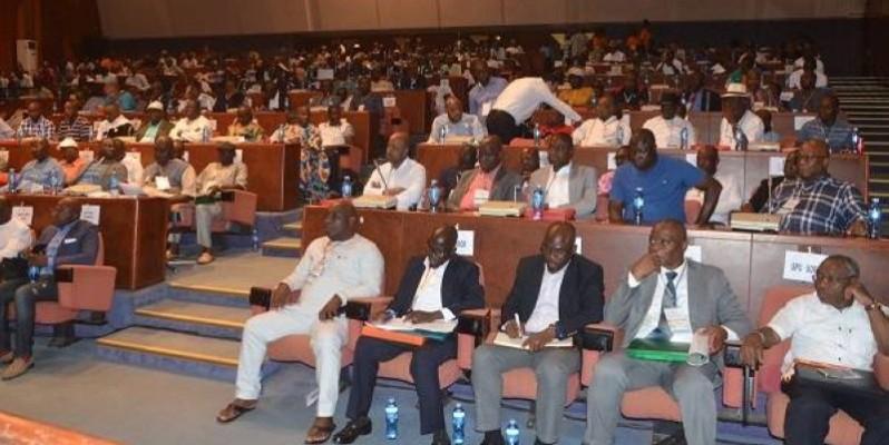 Les acteurs du football ivoirien vont se retrouver pour débattre de l'avenir du sport roi en Côte d'Ivoire. (DR)