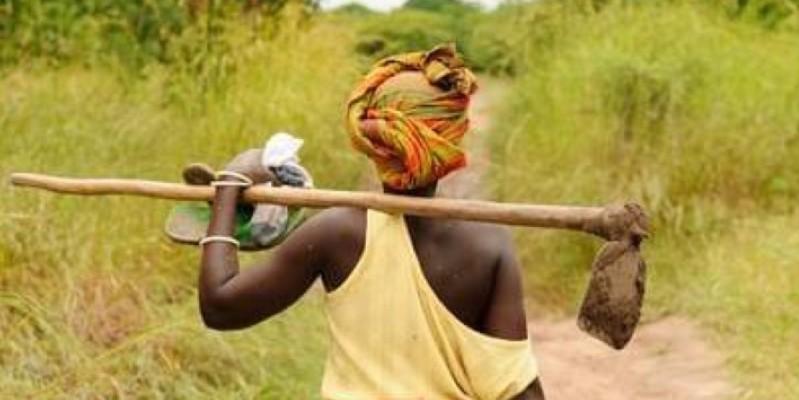 Le Préfet d'Abidjan rend hommage à toutes les mères du monde pour leur bravoure et héroïsme. (Dr)