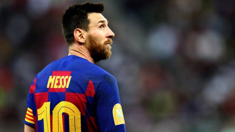 Lionel Messi voudrait bien voir son salaire augmenté  (DR)