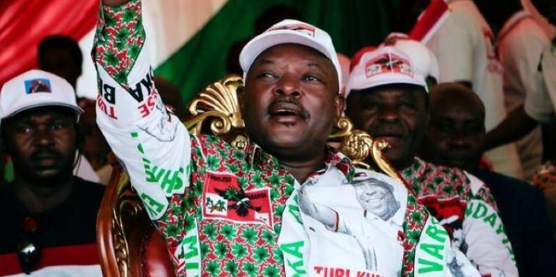 Le Président Pierre Nkurunziza est mort d'un arrêt cardiaque. (Dr