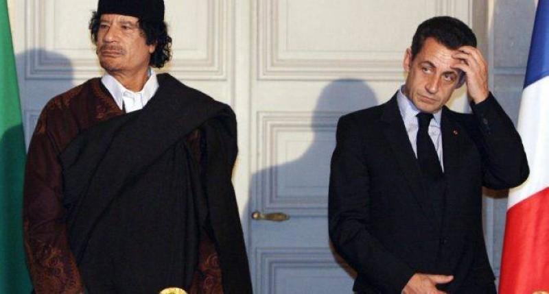 Nicolas Sarkozy devant la Cour d'appel pour financement de sa campagne.(DR)