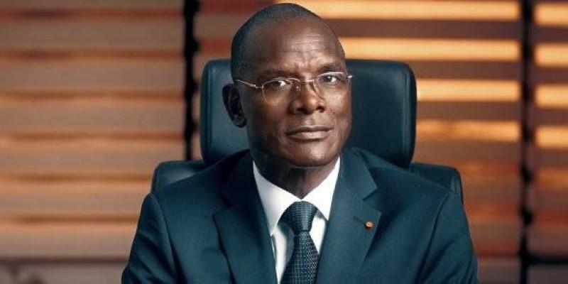 Le Général Vagondo Diomandé a procédé à l'ouverture de cette série de formations qui va se poursuivre dans d'autres villes du pays. (Dr)