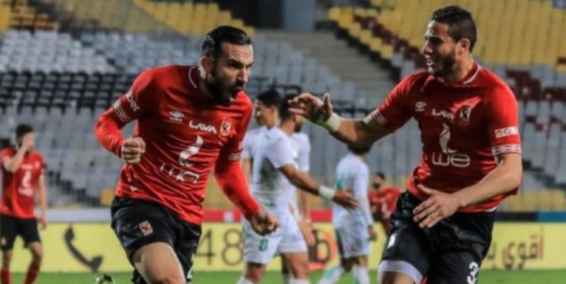 Le championnat d'Égypte est arrêté depuis le mois de mars après la 18e journée. (Dr)