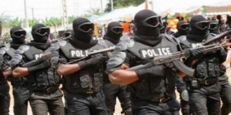La Police nationale veille au grain. (Dr)