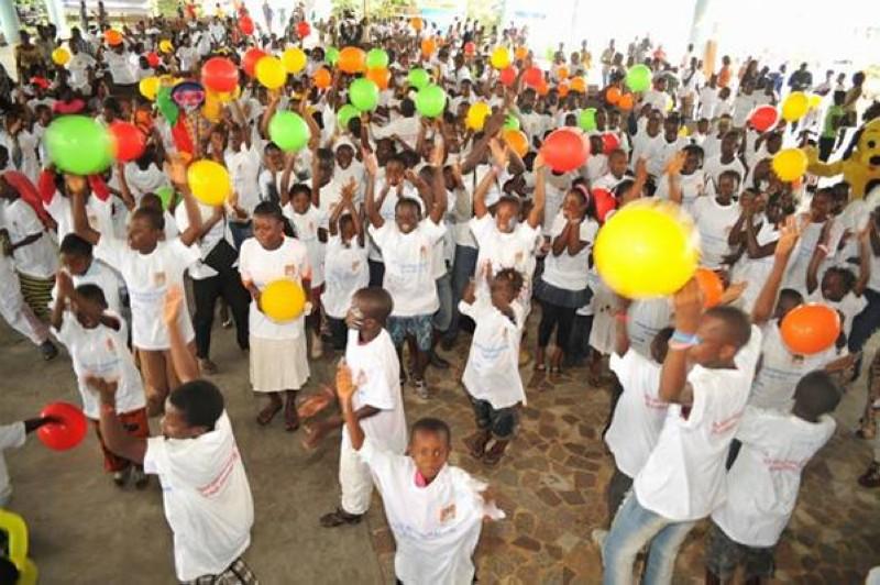 La journée de l'enfant africain est  consacrée à la promotion de son bien-être. (Dr)