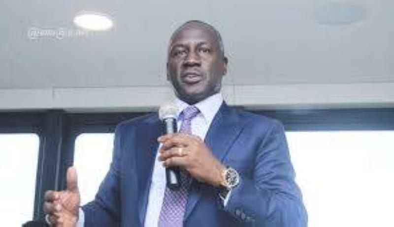 Adama Bictogo, directeur exécutif du Rhdp. (DR)