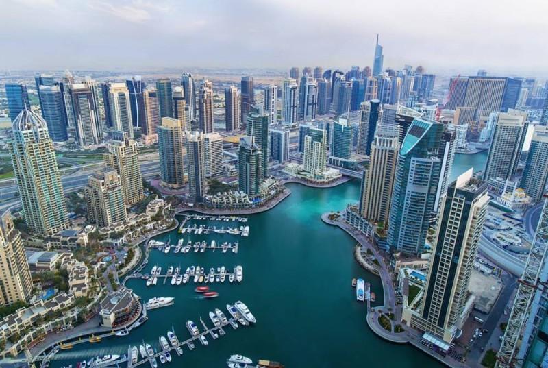 Une image de Dubai. (DR)