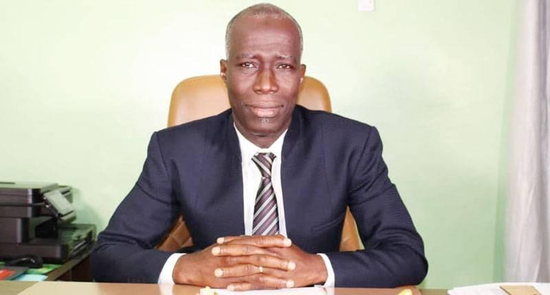 Dao Abroulaye, fondateur du groupe Etic. (Dr)