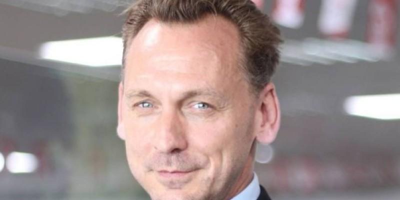 Le Britannique Andrew Dawes, nouveau patron du Groupe Arise P&L. (Sercom)