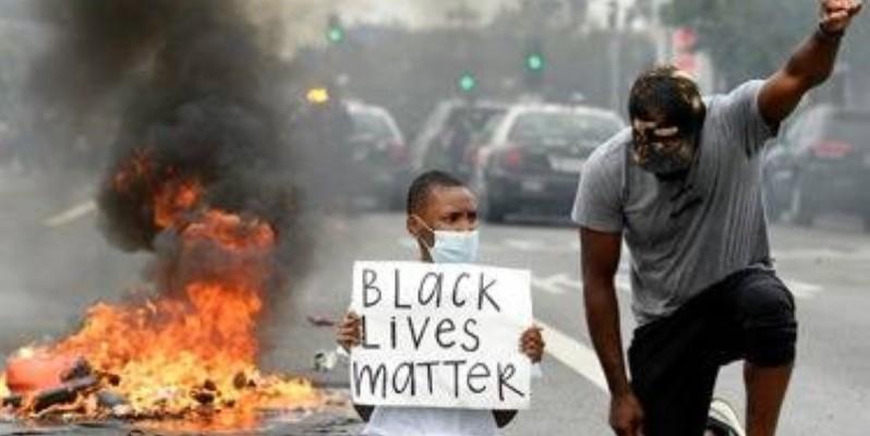 La vie des Noirs dans le monde. (DR)