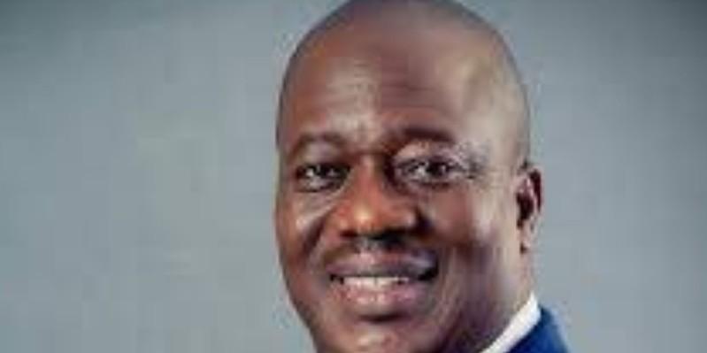 Ouattara Dramane dit OD précise que son association est un mouvement associatif à caractère politique non marquée politiquement. (Dr)
