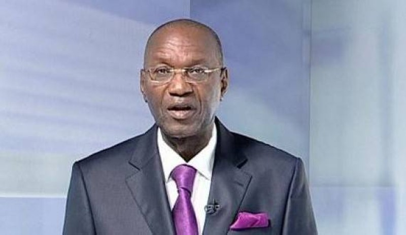 Le ministre Kouakou Abinan Pascal réitère son soutien au Cnds pour mener à bien sa mission. (DR)