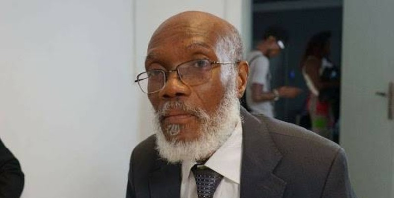 Avec le décès de Lance Touré, le cinéma ivoirien perd un grand comédien et réalisateur. (DR)