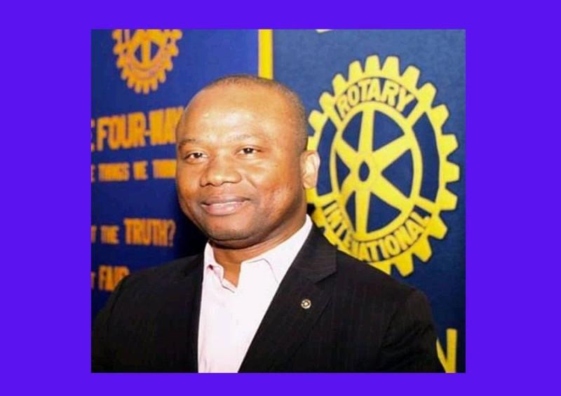 Michel Kouassi, banquier d'affaires