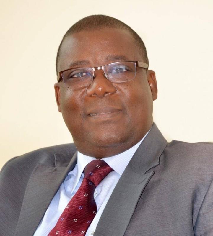 Selon Dr Da Léonce, à travers cette action, la Croix rouge Côte d'Ivoire et l'Ong Cbm international entendent apporter leur soutien aux couches vulnérables. -DR)