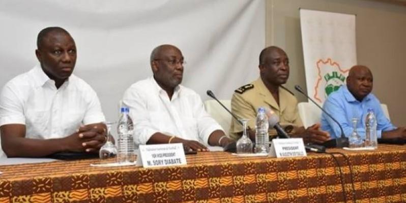 Le comité exécutif de la Fif sera face à ses mandants, aux clubs et aux groupements d'intérêt. (DR)