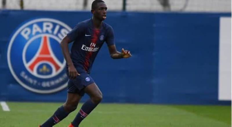 Tanguy Nianzou Kouassi a signé avec Bayern Munich. (DR)