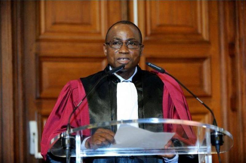 Koffi N'Guessan, directeur général de l'Inp-HB.(DR)
