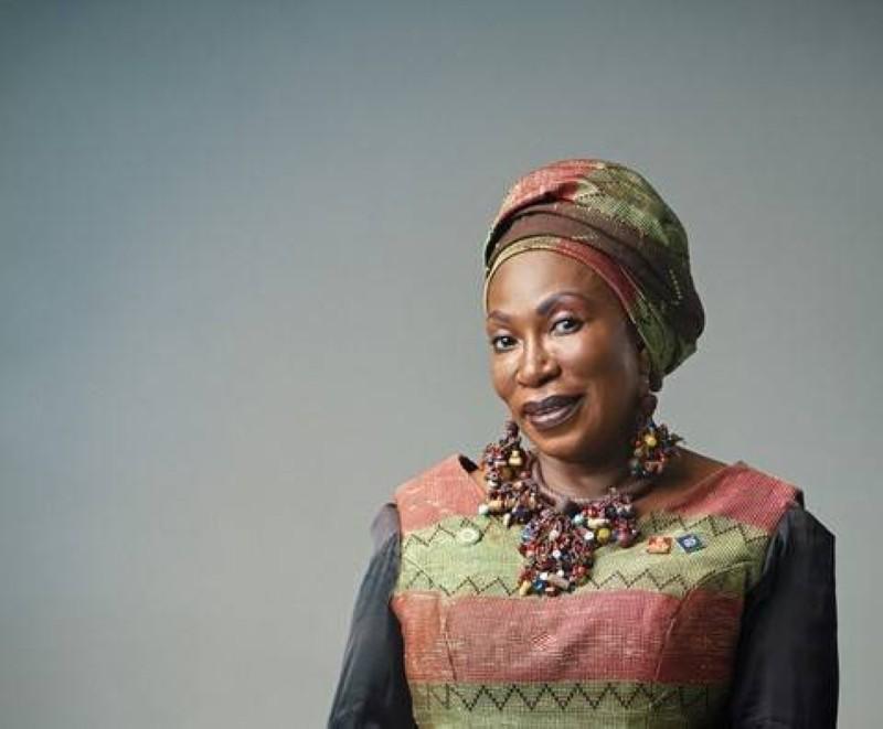 Marie-Irène Richmond Ahoua nommée coordonnatrice régionale pour l'Afrique francophone (DR)