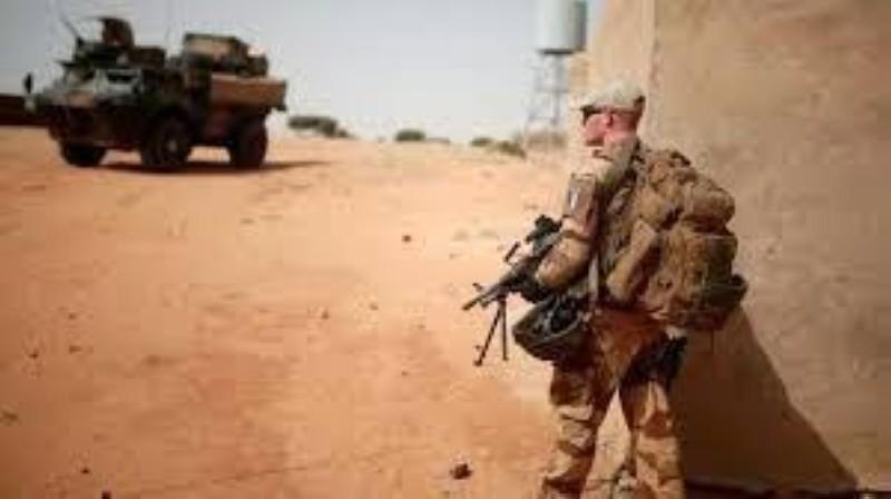 Le chef de la force Barkhane alerte sur le recrutement d'enfants par les Jihadistes au sahel. (RFI)