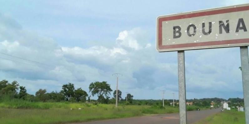 Un accroc à la drogue après avoir blessé des policiers à Bouna, écope de deux de prison ferme. (DR)