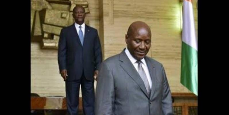 Le vice-Président a démissionné pour des raisons de convenance personnelle. (DR)