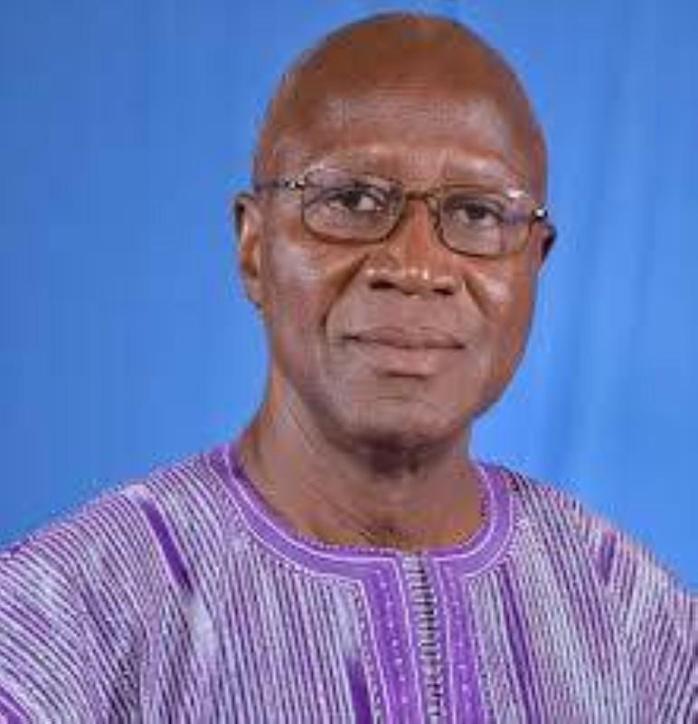 Le Premier ministre burkinabè, Joseph Marie Dabiré, sera à Abidjan pour les obsèques du Premier ministre ivoirien Amadou Gon Coulibaly. (Dr)